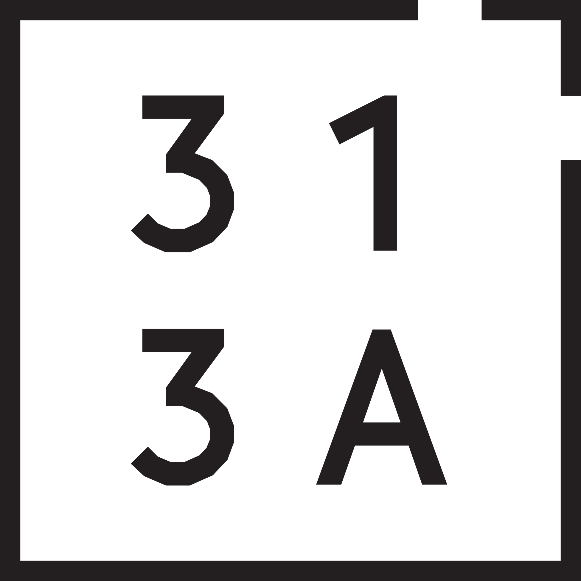 313 architects